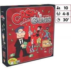 Cash 'n Guns (2. kiadás)