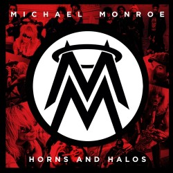 CD Michael Monroe: Horns and Halos