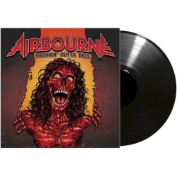 LP Airbourne: Breakin' Outta Hell