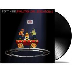 LP Gov't Mule: Revolution Come...Revolution Go (2LP 180g with download voucher)