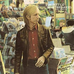 LP Tom Petty and the Heartbreakers: Hard Promises (180g LP with download voucher)