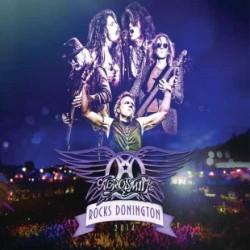 LP Aerosmith: Rock Donington 2014 (3LP+DVD)