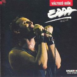 CD Edda Művek: Edda 7. - Változó Idők