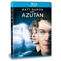 Blu-ray Azután