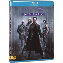 Blu-ray Mátrix