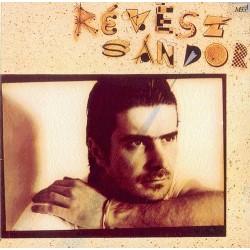 CD Révész Sándor: Révész Sándor