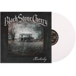 LP Black Stone Cherry: Kentucky (180 gram white vinyl)