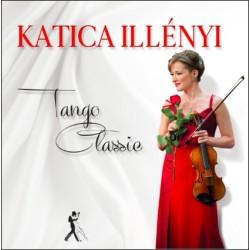 CD Illényi Katica: Tango Classic