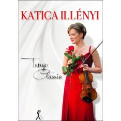 DVD Illényi Katica: Tango Classic