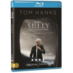 Blu-ray Sully - Csoda a Hudson folyón