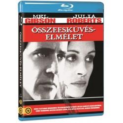Blu-ray Összeesküvés-elmélet