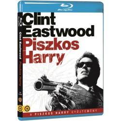 Blu-ray Piszkos Harry