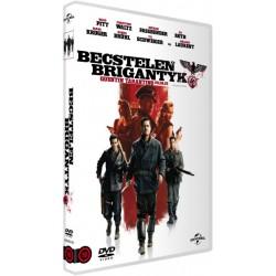 DVD Becstelen brigantyk