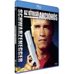 Blu-ray Az utolsó akcióhős