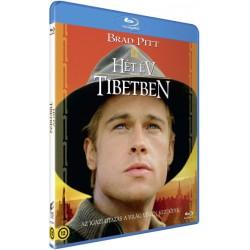 Blu-ray Hét év Tibetben