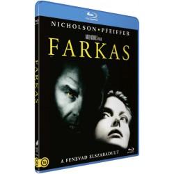 Blu-ray Farkas