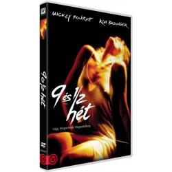 DVD 9 és 1/2 hét