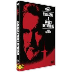 DVD Vadászat a Vörös Októberre