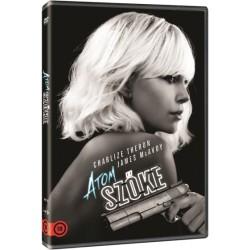 DVD Atomszőke