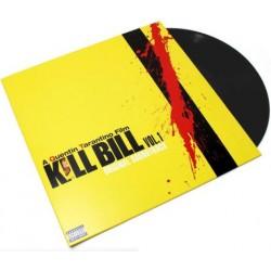 LP Kill Bill - Vol. 1. - Original Soundtrack