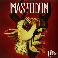 LP Mastodon: The Hunter