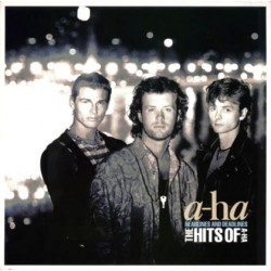 LP A-ha: Headlines and Deadlines - The Hits Of A-ha