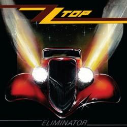 LP ZZ Top: Eliminator