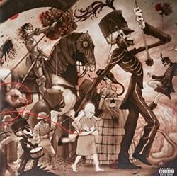LP My Chemical Romance: The Black Parade (2LP)