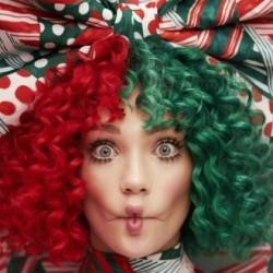 CD SIA: Everyday Is Christmas (Deluxe Version +3 Bonus)