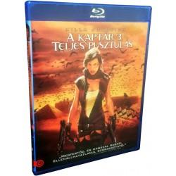 Blu-ray A kaptár 3. - Teljes pusztulás