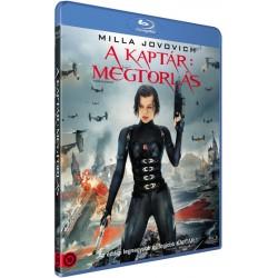 Blu-ray A kaptár: Megtorlás