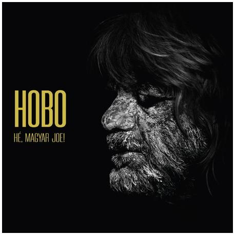 CD Hobo: Hé, Magyar Joe! (Digipak 2CD)