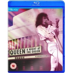 Blu-ray Queen: A Night At The Odeon