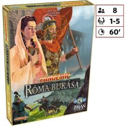Pandemic: Róma bukása