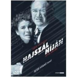 DVD Hajszál híján
