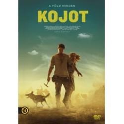 DVD Kojot