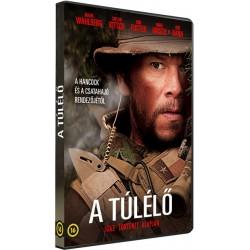 DVD A túlélő