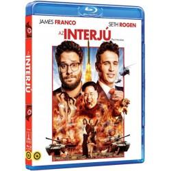 Blu-ray Az interjú