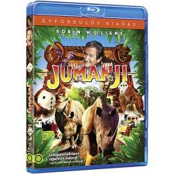 Blu-ray Jumanji (évfordulós kiadás)