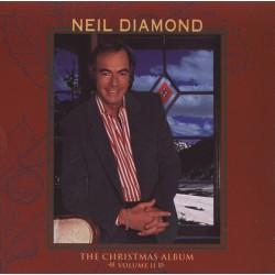 CD Neil Diamond: The Christmas Album - Volume II