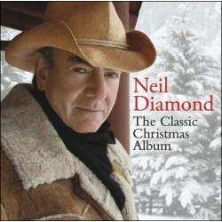 CD Neil Diamond: The Classic Christmas Album