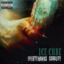 CD Ice Cube: Everythangs Corrupt