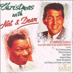 CD Nat King Cole & Dean Martin: Christmas with Nat & Dean