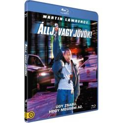 Blu-ray Állj, vagy jövök!