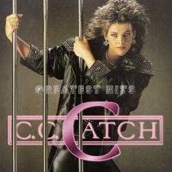 CD C.C. Catch: Greatest Hits