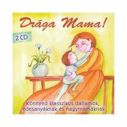 CD Drága Mama!