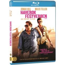 Blu-ray Haverok fegyverben