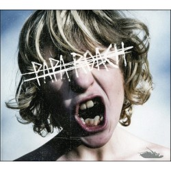 CD Papa Roach: Crooked Teeth (Limited Deluxe 2CD Digipak Edition)