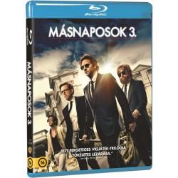 Blu-ray Másnaposok 3