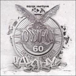 CD Ossian Tribute: Egyek vagyunk